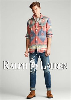 Luxury brands offers in the Ralph Lauren catalogue in Daytona Beach FL ( 27 days left )