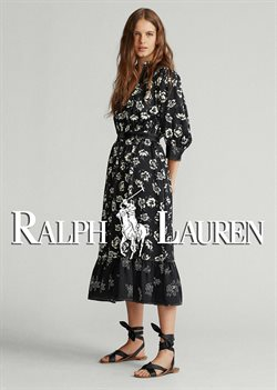 Luxury brands offers in the Ralph Lauren catalogue in Hialeah FL ( More than a month )