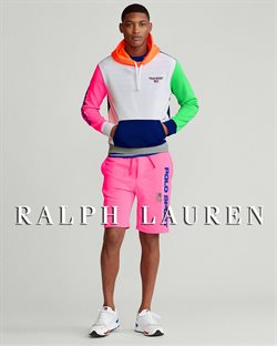 Luxury brands offers in the Ralph Lauren catalogue in San Luis Obispo CA ( 25 days left )