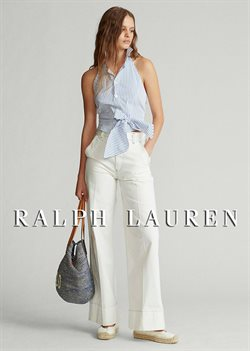 Ralph Lauren catalogue in Lakewood CA ( More than a month )