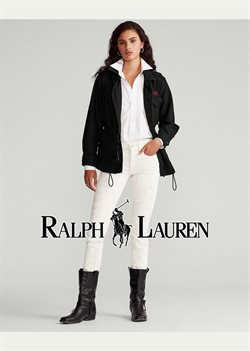 Luxury brands offers in the Ralph Lauren catalogue in Saint Augustine FL ( 22 days left )