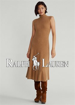 Luxury brands offers in the Ralph Lauren catalogue in Saint Peters MO ( 27 days left )