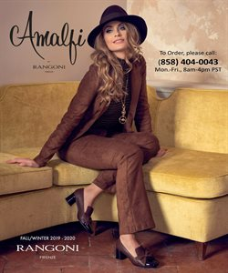 Rangoni Firenze deals in the New York weekly ad