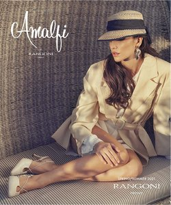 Rangoni Firenze catalogue ( Published today )