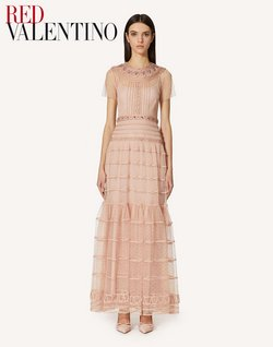 Luxury brands offers in the Red Valentino catalogue in Sterling VA ( More than a month )