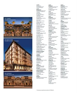 Christmas deals in the Restoration Hardware weekly ad in New York