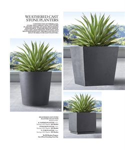Shelving deals in the Restoration Hardware weekly ad in Largo FL