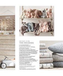 Dresser deals in the Restoration Hardware weekly ad in New York