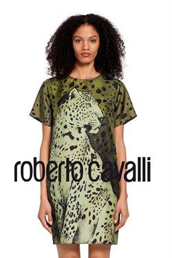 Roberto Cavalli catalogue ( More than a month )