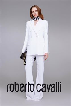 Luxury brands deals in the Roberto Cavalli weekly ad in Miami FL