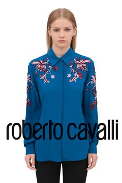 Luxury brands deals in the Roberto Cavalli weekly ad in Union City NJ