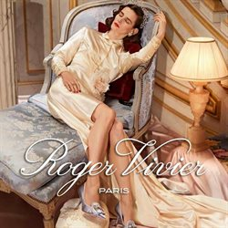 Roger Vivier deals in the New York weekly ad