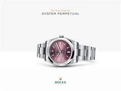 Jewelry & Watches deals in the Rolex weekly ad in Kent WA