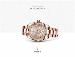 Jewelry & Watches deals in the Rolex weekly ad in Schenectady NY