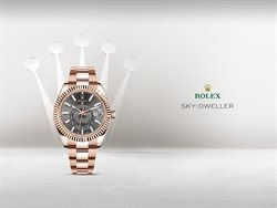 Rolex deals in the Los Angeles CA weekly ad