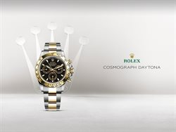 Jewelry & Watches deals in the Rolex weekly ad in Whittier CA