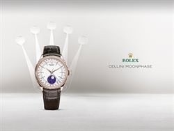Jewelry & Watches deals in the Rolex weekly ad in Mission TX