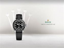 Jewelry & Watches deals in the Rolex weekly ad in Saint Peters MO