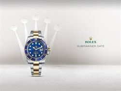 Jewelry & Watches deals in the Rolex weekly ad in Fullerton CA