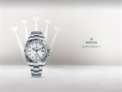 Jewelry & Watches deals in the Rolex weekly ad in Spartanburg SC