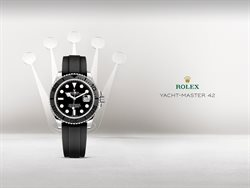 Jewelry & Watches deals in the Rolex weekly ad in Cary NC
