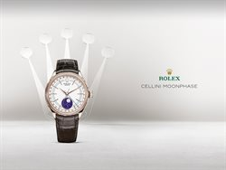 Jewelry & Watches offers in the Rolex catalogue in Des Plaines IL ( More than a month )