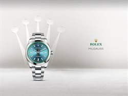 Jewelry & Watches offers in the Rolex catalogue in Tyler TX ( 2 days ago )