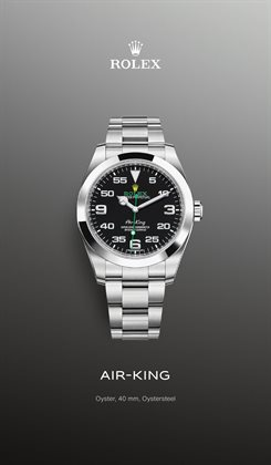 Rolex catalogue ( 2 days ago )