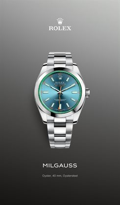 Jewelry & Watches offers in the Rolex catalogue in Valparaiso IN ( 9 days left )