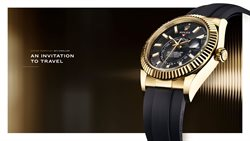 Rolex catalogue ( More than a month )