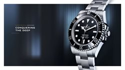 Jewelry & Watches offers in the Rolex catalogue in Independence MO ( 2 days left )