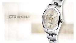 Jewelry & Watches offers in the Rolex catalogue in Pittsburgh PA ( 3 days left )