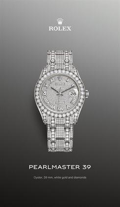 Rolex catalogue ( Expired )