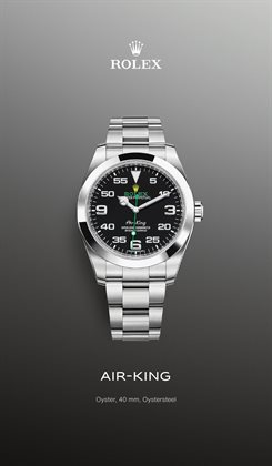 Rolex catalogue ( 29 days left )