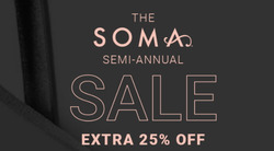 Soma coupon in Sugar Land TX ( 3 days left )