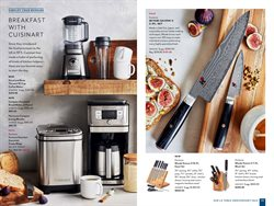 Cuisinart deals in the Sur la table weekly ad in New York