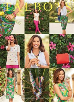 Talbots deals in the Houston TX weekly ad