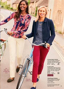 Necklace deals in the Talbots weekly ad in San Gabriel CA