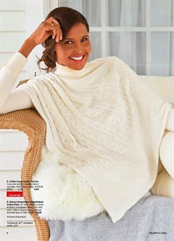 Slacks deals in the Talbots weekly ad in New York