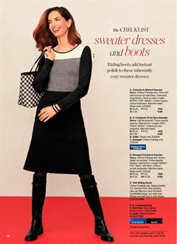 Dress deals in the Talbots weekly ad in Decatur GA