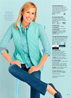 Boots deals in the Talbots weekly ad in Concord NC