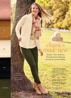 Roses deals in Talbots