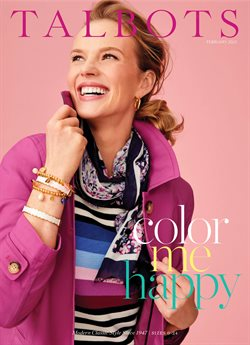 Talbots catalogue in Chicago IL ( 5 days left )