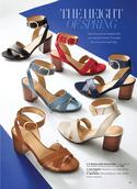 Sandals deals in Talbots