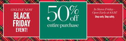Talbots coupon ( 3 days left )