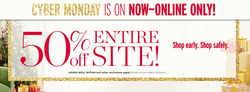 Talbots coupon in Chicago IL ( Expires today )