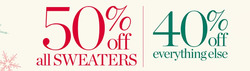 Talbots coupon in Houston TX ( 2 days left )