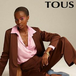 Tous deals in the Tous catalog ( More than a month)