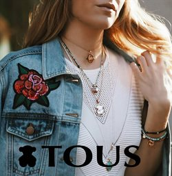 Jewelry & Watches deals in the Tous weekly ad in Houston TX