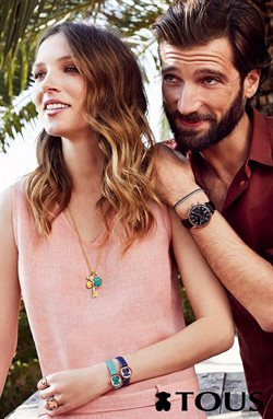 Jewelry & Watches deals in the Tous weekly ad in New York